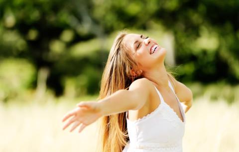 科学的に証明された、幸せになるための12の方法