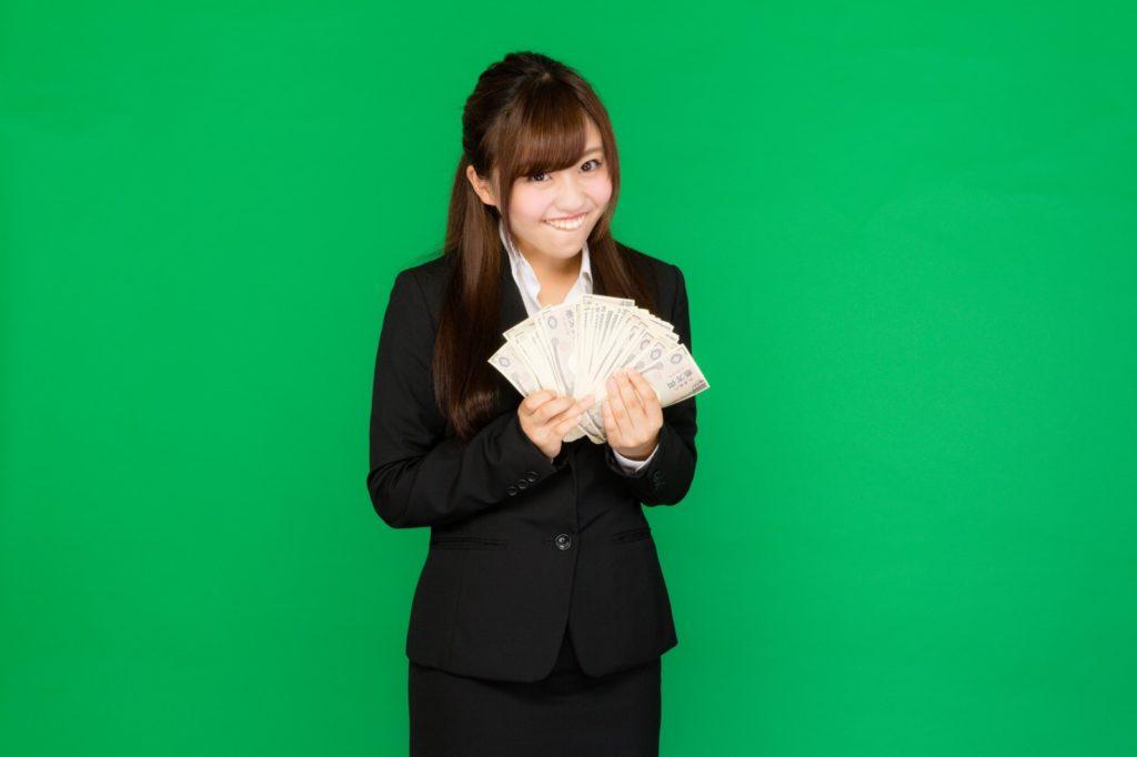ほぼ全てのお金持ちがしてる、お金の貯まる4つの習慣