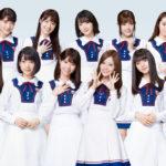 乃木坂46最新人気ランキング!「ググられた回数」でランク付けしてみた結果…!
