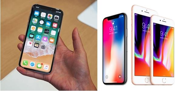 iPhone8とiPhoneXどちらを買うべきかまとめ!iPhone7持ちは注意が必要かも