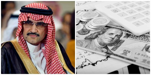 サウジアラビアの王子が逮捕され3兆円失った本当の理由が酷すぎた…