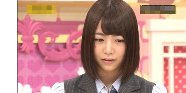 乃木坂46北野日奈子が卒業しそうな5つの理由がガチ…※46時間TVに登場、復帰間近か?