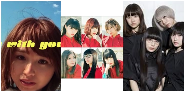可愛い+α!アイドルの域を超えたエモいグループ・シンガー3選!BiSH 脇田もなり Maison book girl …etc
