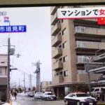 【滋賀】刃物を持った仮面男 顔画像は?マンション押し入り女性怪我 東近江市事件