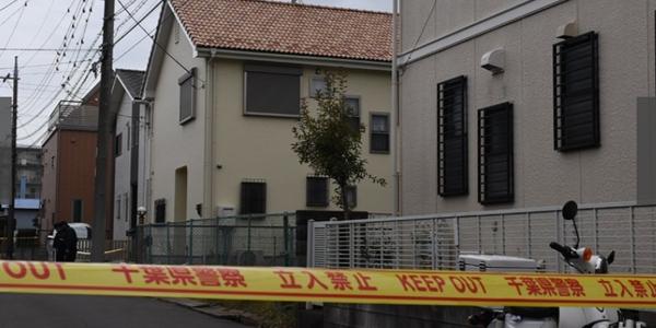 犯人 顔画像は?千葉県四街道で20歳長男死亡か?事件後父親が行方不明…