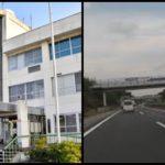 犯人 顔画像は?東名高速であおり運転、模造刀で殴る。膝骨折の重傷…。愛知県日進市北新町