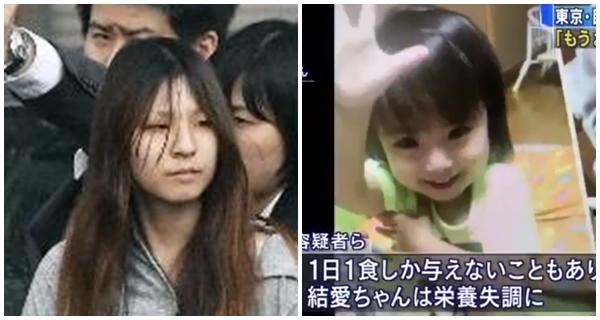 船戸雄大 妻の優里、顔画像!虐待を隠した理由がヤバイ。「モデル体型にする」東京都目黒区