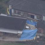 宮崎県高千穂の一家6人遺体発見の殺人事件。小2の女児が含まれ、犯人逃走中