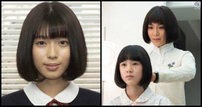 ドラマ絶対正義 子役が似てる!キャストは石母田美里と白石聖!経歴まとめ!
