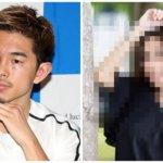 井岡一翔の再婚相手の妻は誰?(モデル奥さん)名前や顔、出会い情報はこちら