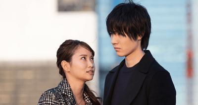 ドラマ「パーフェクトクライム」8話ネタバレ感想!女の嫉妬が暴走…!【動画無料視聴】