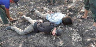 中茎竜二 石田礼門の顔画像!カンボジアでタクシー運転手殺人強盗!目的がゲスい!