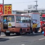 【熊本市】幼稚園バス正面衝突事故!どこの幼稚園で運転手の名前が判明?
