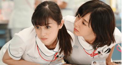 ドラマ「白衣の戦士」1話~最終話ネタバレ感想・動画無料視聴はこちら!【Hulu見逃し配信】