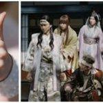 三姫ママは誰?au三太郎新CMの親指姫正体が判明!公式インスタ垢が何年も前から存在!