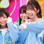 HINABINGO!(ヒナビンゴ)#9話フル動画を無料視聴する方法と見逃し配信!【6月11日放送】